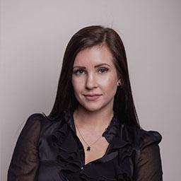 Natalia Spyra