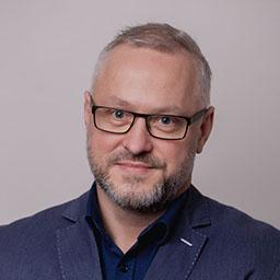 Przemysław Rejdak
